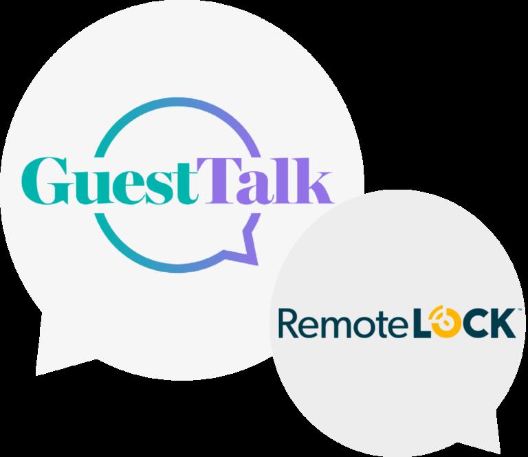 Guesttalk-remotelock